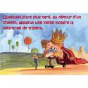 Le chevalier Fluor