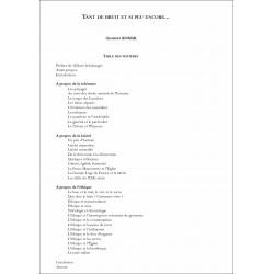 Franc-Maçonnerie - Faux débats, vrais enjeux